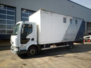 camion fourgon RENAULT Premiium