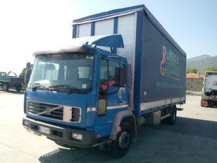 camion fourgon VOLVO FL6.250