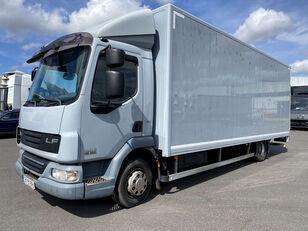 camion fourgon DAF LF 45.160 - Koffer + LBW