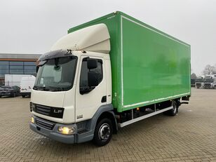 camion fourgon DAF LF45.180
