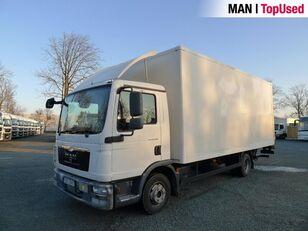 camion fourgon MAN TGL 8.180 4X2 BL