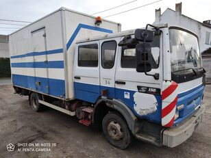 camion fourgon RENAULT M 150