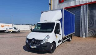 camion fourgon RENAULT MASTER - 165.35