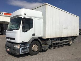 camion fourgon RENAULT Premium 370.18