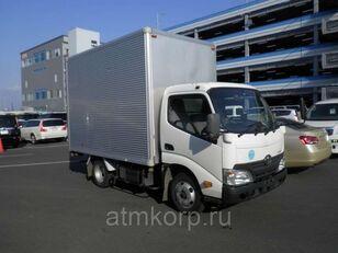 camion fourgon TOYOTA  DYNA