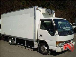 camion frigorifique ISUZU Elf