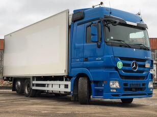 camion frigorifique MERCEDES-BENZ Actros 2544 MP3