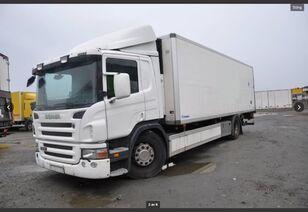 camion frigorifique SCANIA  P230 4X2.>3 pieces