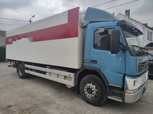 camion frigorifique VOLVO FM 12  340