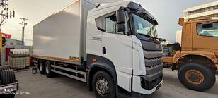camion frigorifique BMC  TGR2532 neuf