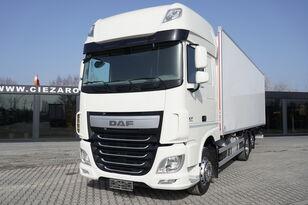 camion frigorifique DAF XF 460 SSC , E6 , 6x2 , 22 EPAL , lenght 8,8m , retarder , lift