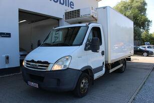 camion frigorifique IVECO Daily 50 C 15 Hűtős