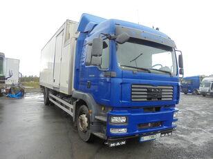 camion frigorifique MAN TGM 18.280