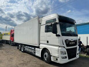 camion frigorifique MAN  TGX 26.460 // 2017r // Mitshubishi TU100SA