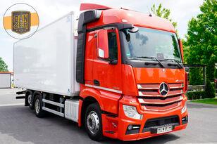 camion frigorifique MERCEDES-BENZ Actros 2542