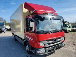 camion frigorifique MERCEDES-BENZ Atego II 816 L