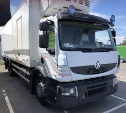 camion frigorifique RENAULT Premium 370DXi 2