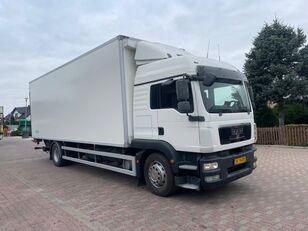 camion isotherme MAN TGM 18.290 Izoterma 20palet