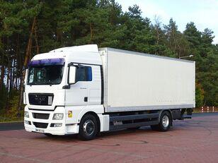 camion isotherme MAN-VW MAN TGX 18.400