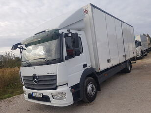 camion isotherme MERCEDES-BENZ 1523