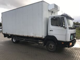 camion isotherme MERCEDES-BENZ 914 EcoPower resor