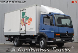camion isotherme MERCEDES-BENZ 917 Atego