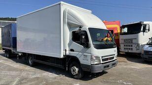 camion isotherme MITSUBISHI FUSO