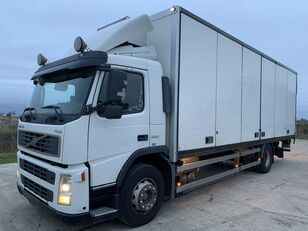 camion isotherme VOLVO FM9 260 Open Side