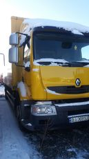 camion isotherme RENAULT 19.280
