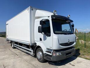 camion isotherme RENAULT Midlum 12.270
