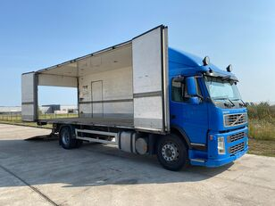 camion isotherme VOLVO FM9 300HP Open side