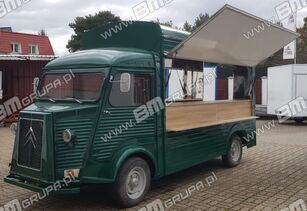 camion magasin BMgrupa CITROEN HY, FOOD TRUCK do sprzedaży lodów neuf