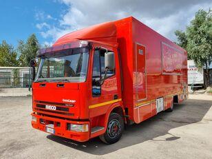 camion magasin IVECO Eurocargo tector 80