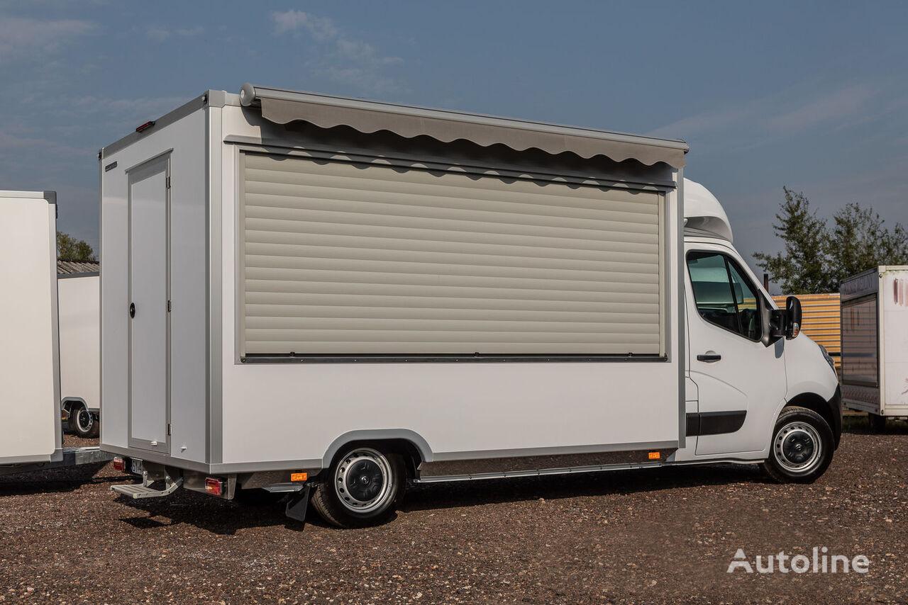 camion magasin OPEL Verkaufswagen Imbisswagen Food Truck neuf