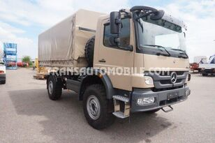 camion militaire MERCEDES-BENZ ATEGO 1317 A neuf