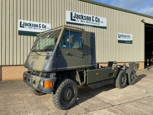 camion militaire MOWAG Duro II 6x6