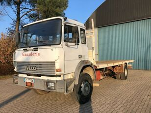 camion plate-forme IVECO 190-24  WATERCOOLED