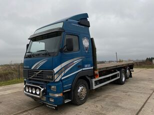 camion plate-forme VOLVO  FH12 380HP