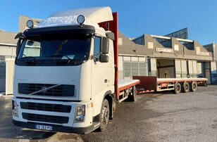 camion plate-forme VOLVO FH440
