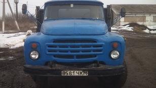 camion plateau ZIL 554