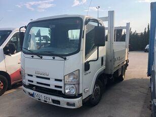 camion plateau ISUZU SERIE N - NLS85-4X4