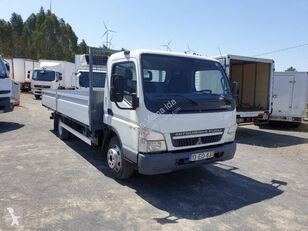 camion plateau Mitsubishi Fuso