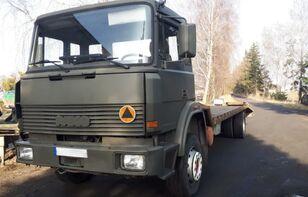 camion porte-voitures IVECO MAGIRUS 190-24
