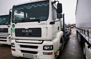 camion porte-voitures MAN TGA 24.430 (1272)