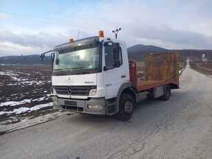 camion porte-voitures MERCEDES-BENZ Atego 1524