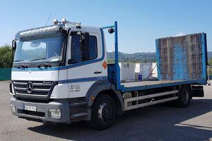 camion porte-voitures MERCEDES-BENZ Axor 1828