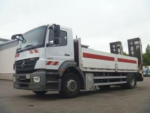 camion porte-voitures MERCEDES-BENZ Axor 1833L