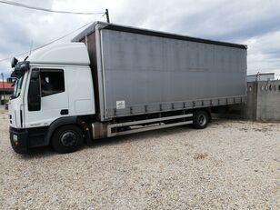camion rideaux coulissants IVECO EuroCargo 120