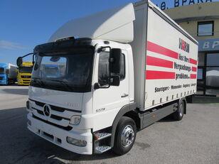 camion rideaux coulissants MERCEDES-BENZ 1229 L ATEGO