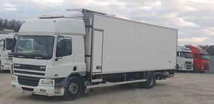 camion transport de volailles DAF One Day Old Chicks Transport
